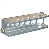 Drill Jig for Drilling Bolt Heads