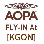 AOPA FLY-IN: GROTON, CT