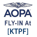 AOPA FLY-IN: TAMPA, FL