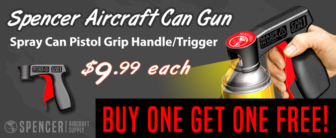 CanGun Buy One Get One FREE!