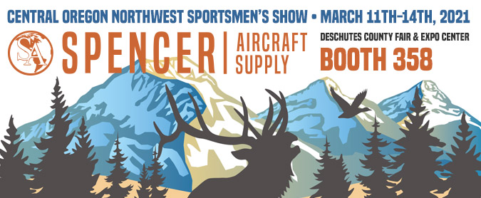 Central Oregon NW Sportsmen's Show