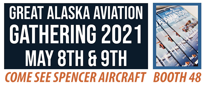 The Great Alaska Aviation Gathering 2021