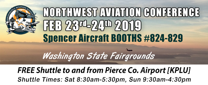 NW Aviation Conference 2019