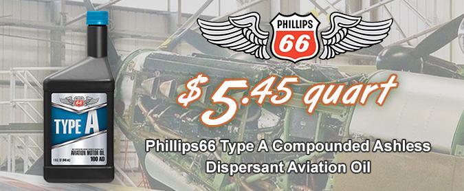 Phillips66 Type A Ashless Dispersant
