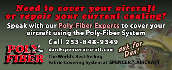 Questions About Poly Fiber?