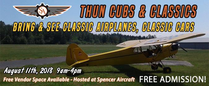 Thun Cubs & Classics
