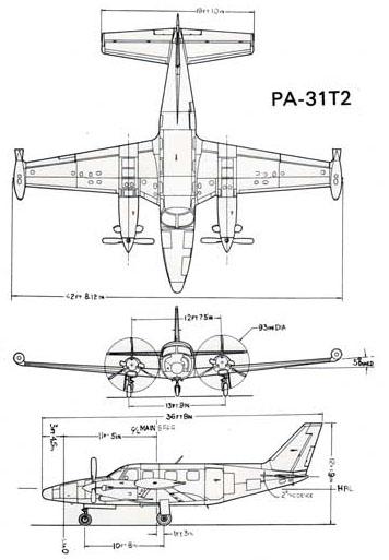 Piper Parts