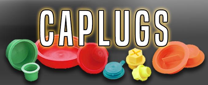 Plastic Caps & Plugs