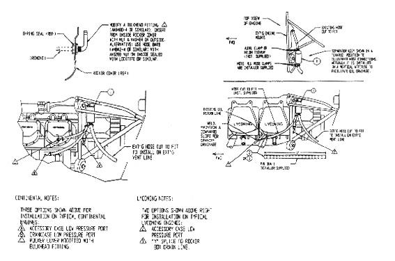 Continental Parts