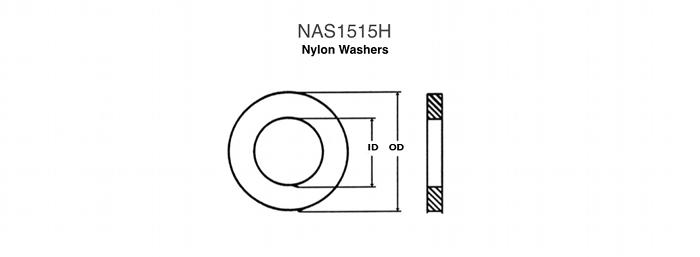 Nylon Washers