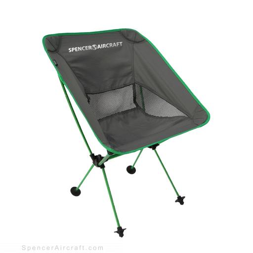 Joey Chair - Model 7789, Green