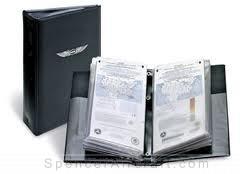ASACW22 - ASA-CW-22 Large Chart Wallet