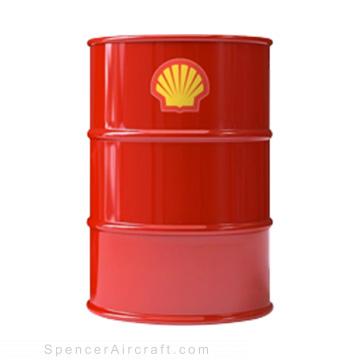Oil - W120 Ashless Dispersant, Aeroshell - 55 Gallon Drum