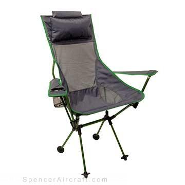 Koala Travelchair-7784 Green