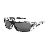 Poptical Sunglasses - PopGear White Camouflage