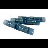 AMP PN: 320562  -  16-14G Butt Splice Conn./Blue