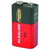 Battery - 9V Master - 12 pack