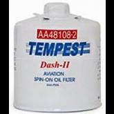 AA48108-2 | Filter -  Oil Tempest AA48108-2 Short