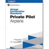 Airman Cert. Standards - Private Pilot Airplane