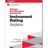 Airman Cert. Standards - Instrument Rating Airplane