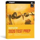 Test Prep - Flight Instructor 2020 Edition