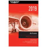 Prepware - AMT Airframe 2019 Edition