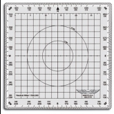 ASA-CP-P5 - Square Aviation Plotter