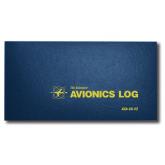 ASASAV - Avionics Logbook - Soft Cover (ASASAV2)