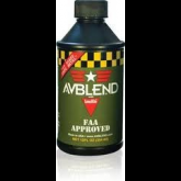 Additive - AVBLEND Fuel/Oil 12 oz - Bottle FAA Approved