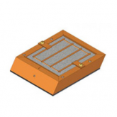 BA4106 - Brackett Air Filter Assembly