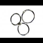 Binder Rings 3 Pack