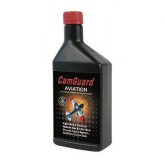 CamGuard - Aviation Oil Supplement 16Oz