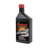 CamGuard - Marine Oil Supplement 8oz