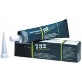 Dow Corning? RTV732 Multi-Purpose Sealent, Clear. 4.7 OZ (139ml)