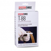 SystemThree T-88 Structural Epoxy Adhesive - 1 pint of resin and hardener