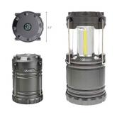 COB-LED Collapsible Lantern 600 Lumens - Compass