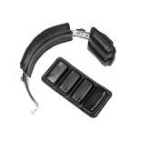 David-Clark PN: 12409G42 Headband Assembly