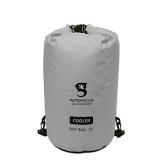 30L Dry Bag Cooler - Grey