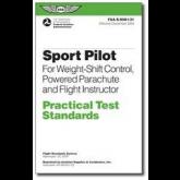 Practical Test Standards - Sport Pilot - FAA-S-8081-31
