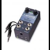 Flightcom IIsx Portable 2 place Voice Activated Intercom