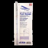 FUELHAWK172-26.5GL - Gauge - Fuel Quantity Stick - White/Blue -Cessna 172 - 26.5 Gallon