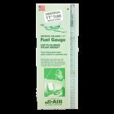 FUELHAWKUNIV11 - Gauge - Fuel Quantity Stick - Green - Universal 11 inch