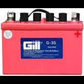 Battery - 12 Volt Gill G35