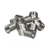 HeliCoil Screw Insert -1191-03CN0148 (Alt PN MS124710) - Insert Size 3-56UNF - Drill Size 2.65 mm - Diameter 0148