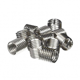 HeliCoil Screw Insert -1191-14CN1312 (Alt PN MS124704)- Insert size 7/8-14UNF - Drill Size 22.75 mm - Diameter 1.313