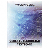 Jeppesen - Test Guide - General Technician - Test Guide With Oral and Pracical Study Guide - JEPJS312750 - 10002000-008