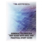 Jeppesen - Text Book - General Technician - JEPJS312790 - 10002467-005