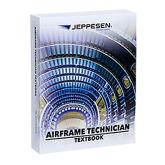 Jeppesen - Text Book - Airframe Technician - JEPJS312792 - 10002510-003