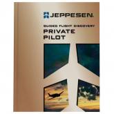 Jeppesen - Text Book - Private Pilot - 10001360-005, 10001360-006