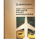 Jeppesen - Manual - Private Pilot Maneuvers - 10001361-005